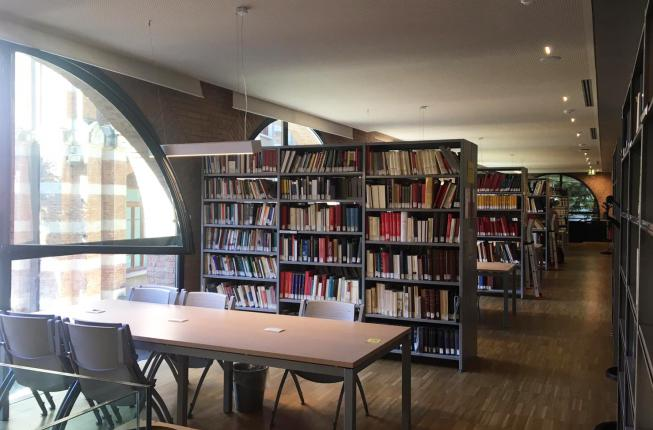 Collegamento a Visiting Professor - Mobility Studies curriculum  (MA Historical Sciences)