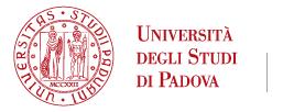 University of Padova